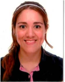 Marycarmen Arévalo Martínez